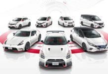 Nissan Leaf Nismo, versão esportiva do elétrico, é revelada