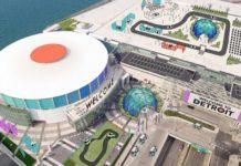 Salão de Detroit acontecerá em junho a partir de 2020