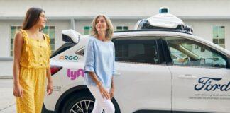 Ford cria nova unidade para construir frota de carros autônomos