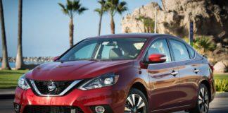 Nissan Sentra 2019 vai ter central multimídia do March