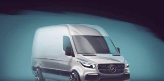 Estratégia da Mercedes-Benz para e-mobilidade vai muito além dos veículos