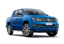Volkswagen amplia linha Amarok com a versão Extreme