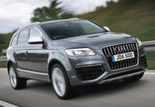 Audi do Brasil firma compromissos com o Estado do Paraná