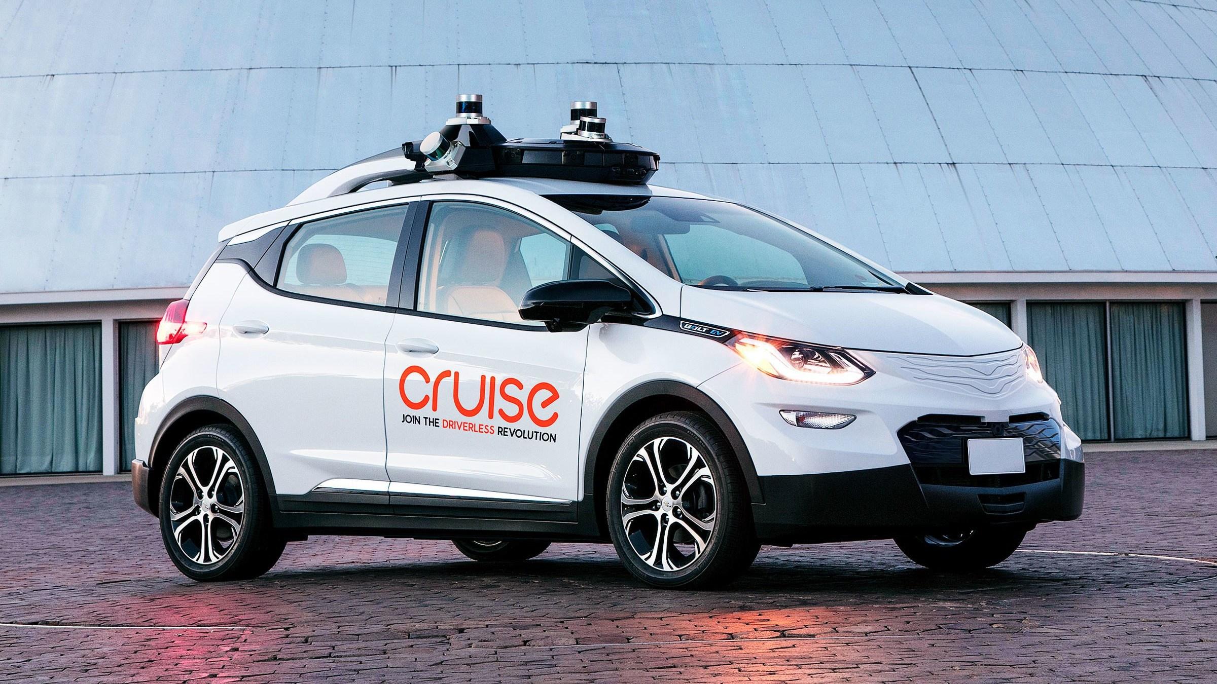 GM investe em aplicativos de transporte