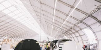 Tesla aposta na reinvenção de sua linha de montagem