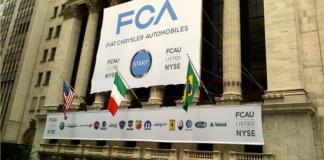 Brasil é destaque no balanço da FCA