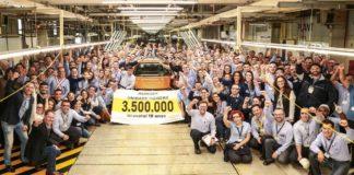 General Motors de Gravataí faz 18 anos