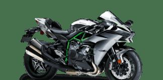 Kawasaki Ninja H2 vai tentar recorde de velocidade em Bonneville