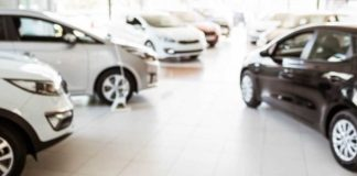 Fenabrave reduz expectativa de crescimento para veículos leves