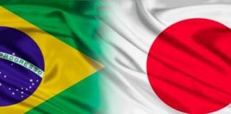 Indústrias do Japão e do Brasil propõem acordo