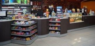Loja de conveniência: a experiência de compra no posto