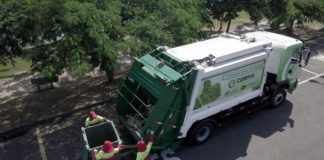Corpus e BYD apoiam Programa De Logística Verde Brasil (PLVB)