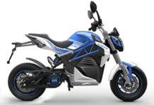 EUA vão ter motos elétricas por menos de US$ 2 mil