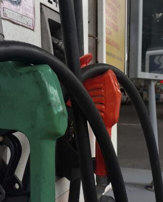 Apesar de programa de subsídio do governo, diesel volta a subir nos postos