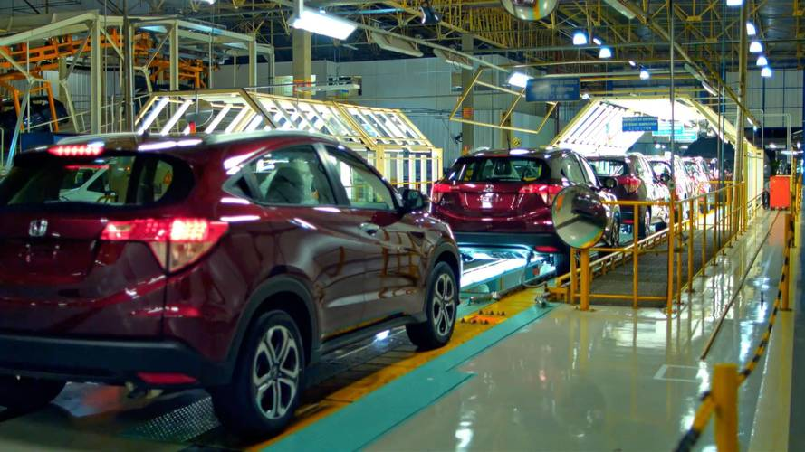 """""""Rota 2030 dará carros mais eficientes e seguros para os brasileiros"""""""