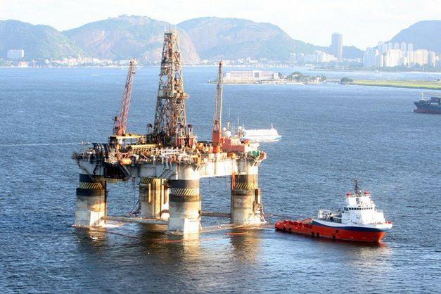 O que o petróleo representa para o Rio?