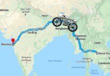 Google Maps terá função para motociclistas