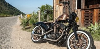 Harley-Davidson elege vencedora do Battle of Kings 2018