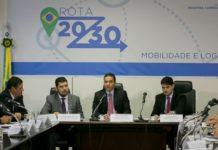 Conheça os principais pontos do Rota 2030
