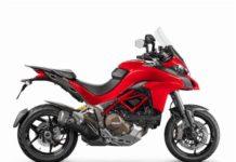 Ducati anuncia redução de preço para XDiavel e Multistrada 1200 sport.