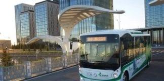 Brasília e Astana vão fechar acordo para mobilidade com tecnologia