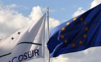 Encontro entre Mercosul e UE fica sem acordo