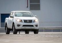 Nissan Frontier começa a ser produzida na Argentina