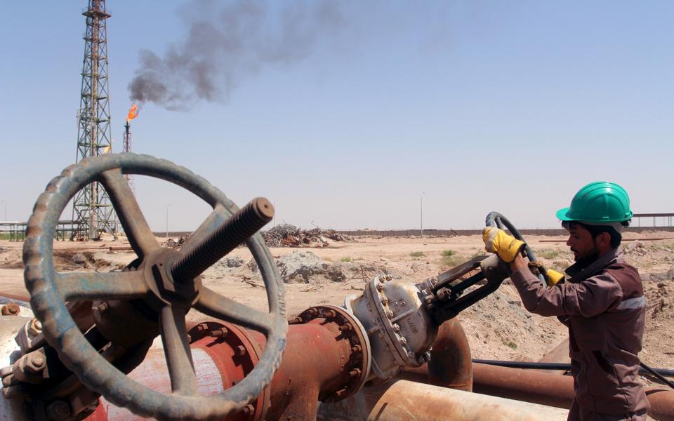 Iraque abastece Brasil com petróleo para lubrificantes