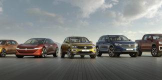 """Volkswagen recebe o prêmio Plus X como """"Marca Mais Inovadora"""""""