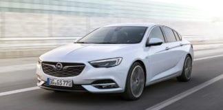 Opel registra lucro pela primeira vez sob o comando da PSA