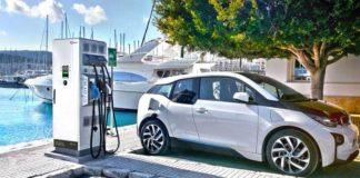 BMW deve anunciar eletrovia SP-RJ ainda esta semana