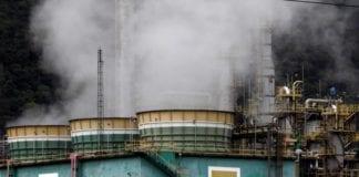 Petróleo passará minério como 2º produto na exportação do Brasil em 2018, prevê AEB