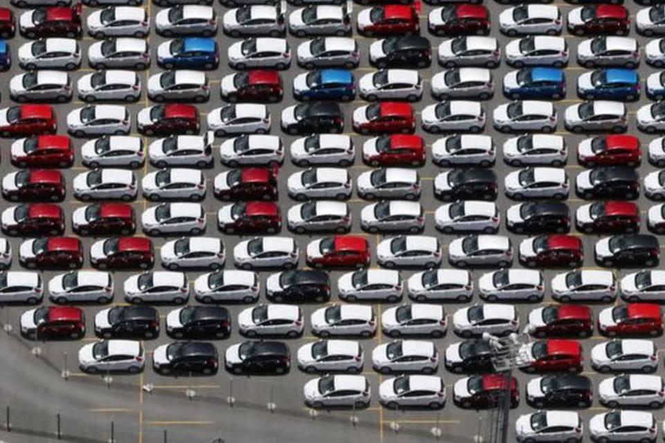 Crise automotiva no Brasil ainda pode piorar, diz PSA