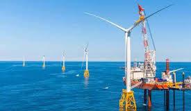 Tecnologia da ABB vai transmitir a energia do maior parque eólico offshore do mundo no Reino Unido