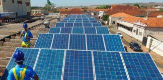Por que investir em energia elétrica solar?