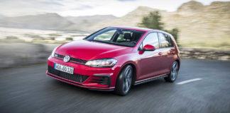 Volkswagen Golf GTI sai de linha na Europa