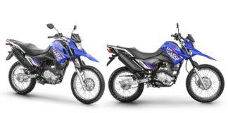 Motos da Yamaha também entram em programa de benefícios do governo