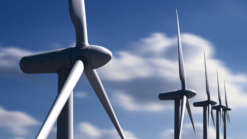 Energia eólica será a segunda maior fonte de energia do País em 2019