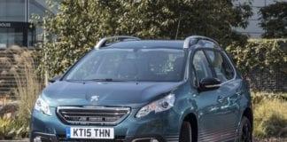 "Peugeot anuncia série ""aventureira"" do 2008"
