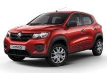Renault quer muitos anos de vida para o Kwid
