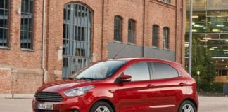 Linha 2019 do Ford Ka conta com novo motor 1.5, transmissão automática e multimídia Sync3