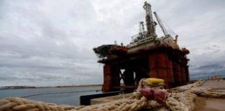 Arrecadação com grandes campos de petróleo e gás bate novo recorde