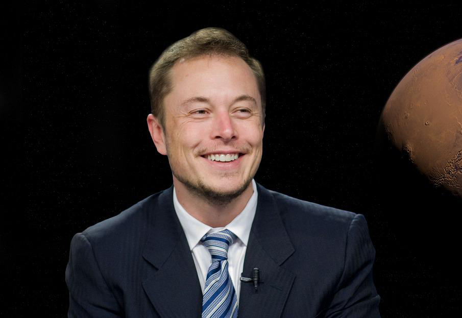 Capital da Tesla pode fechar, segundo Elon Musk