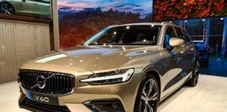 Volvo: a montadora que mata as rivais de inveja