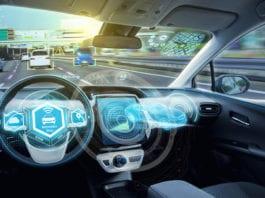 A revolução dos veículos autônomos com simulação