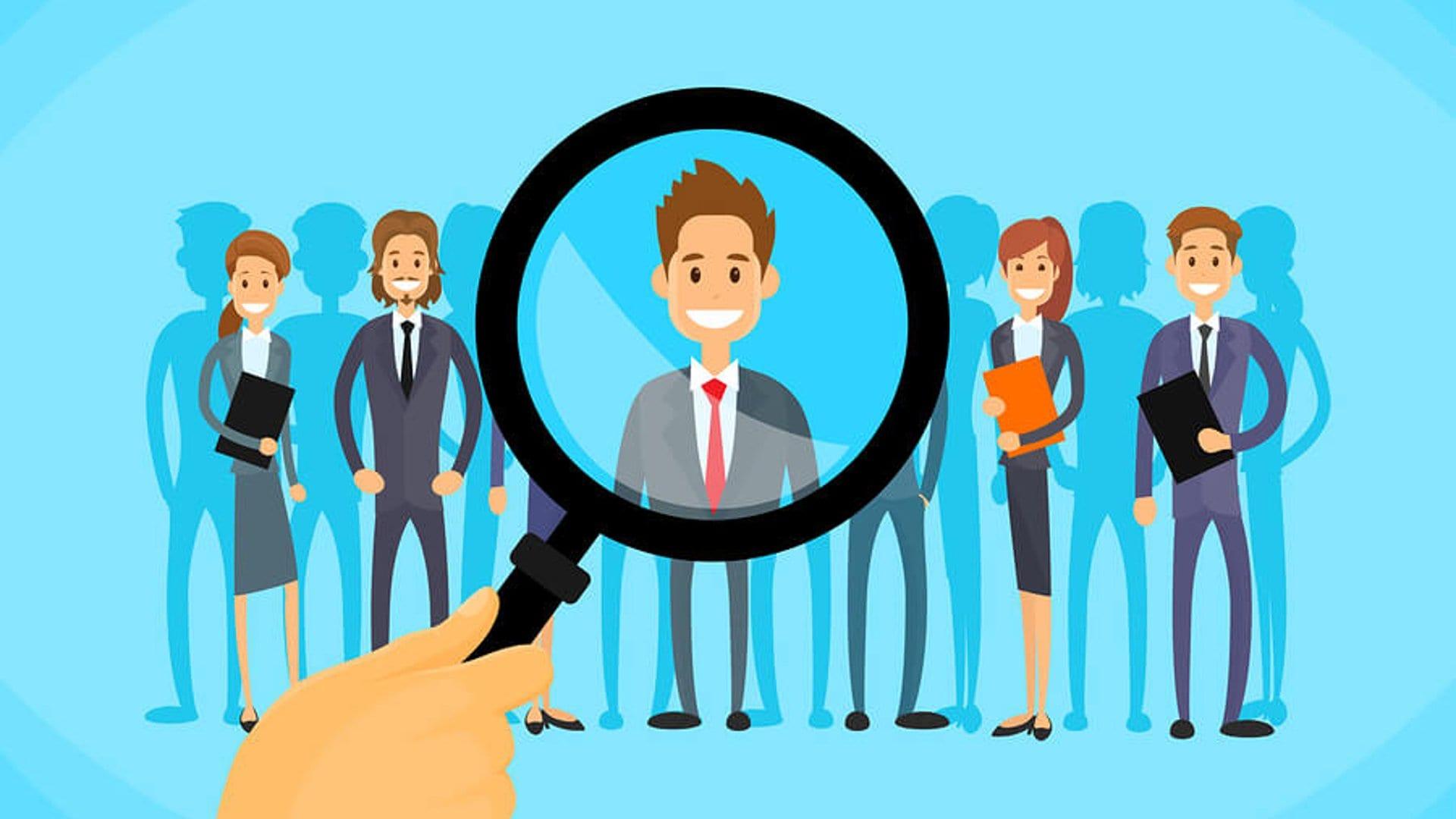 O emprego e as expectativas para o futuro