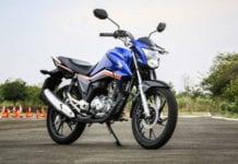 Nova Honda CG 160 2019, preço e o que mudou