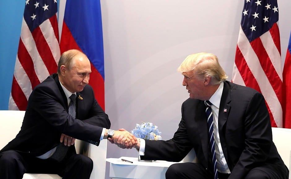 Por que o acordo de produção de petróleo entre a Rússia e os EUA pode ser uma boa notícia para o mundo?