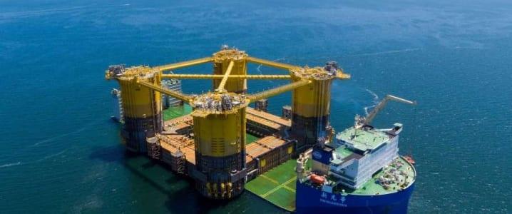 Descobertas globais do petróleo experimentam recuperação interessante em 2018