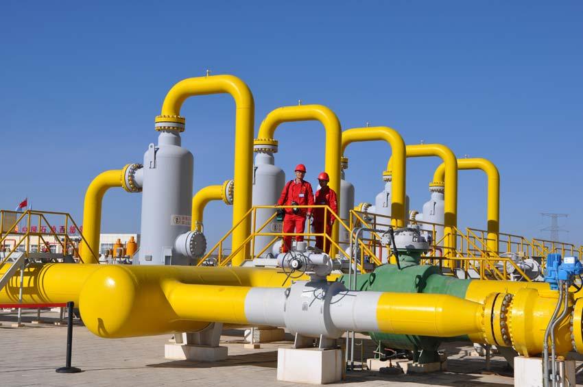 Inovação do Nordeste se tornará global para ajudar a melhorar a segurança do oleoduto e gasoduto